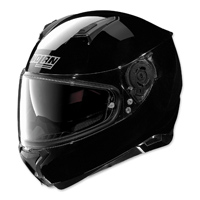 Nolan N87 Gloss Black Full Face Helmet