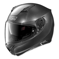 Nolan N87 Black Graphite Full Face Helmet