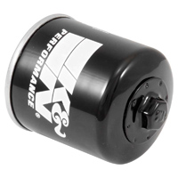 K&N Performance Oil Filter