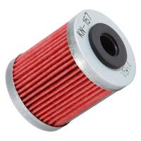 K&N Performance Oil Filter