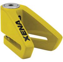 Xena X2 Disc Lock