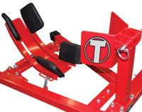 Titan Lifts Narrow Tire Adapters