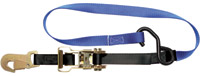 STEADYMATE Cinchtite 5 Tie-Down Strap with Military Snap Hooks