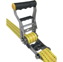 STEADYMATE 27′ Ratchet Strap with 2″ Buckle
