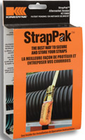 STEADYMATE Strap Pack Storage