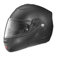 Nolan N91 Flat Black Modular Helmet