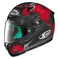 X-Lite X-802RR Checa Replica Full Face Helmet