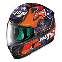X-Lite X-802RR Replica Stoner Full Face Helmet