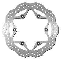 BikeMaster Front/Rear Contour Brake Rotor