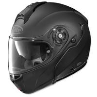 X-Lite X-1004 XCom Flat Black Modular Helmet