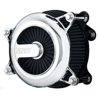 Vance & Hines VO2 Rogue Air Cleaner Kit Chrome