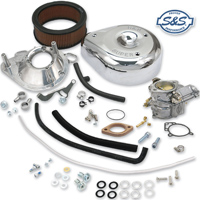 S&S Cycle Super E Partial Carburetor Kit