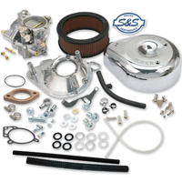 S&S Cycle Super G Partial Carburetor Kit