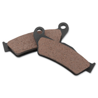 BikeMaster Rear Brake Pads