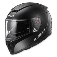 LS2 Breaker Gloss Black Full Face Helmet