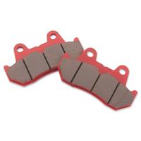 BikeMaster Sintered Front or Rear Brake Pads