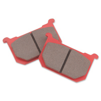 BikeMaster Sintered  Front or Rear Brake Pads
