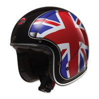 LS2 Kurt Union Open Face Helmet