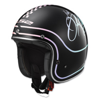 LS2 Kurt Just Ride Open Face Helmet