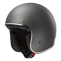 LS2 Kurt Matte Titanium Open Face Helmet