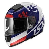 LS2 Citation Podium Full Face Helmet