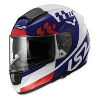 LS2 Vector Podium Full Face Helmet