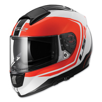 LS2 Vector Wake Full Face Helmet