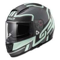 LS2 Vector Orion Full Face Helmet