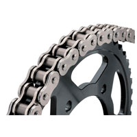 BikeMaster 520 X 106 BMXR X-Ring Chain