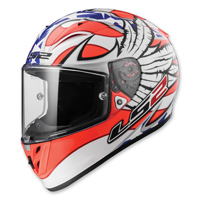 LS2 Arrow Freedom Full Face Helmet