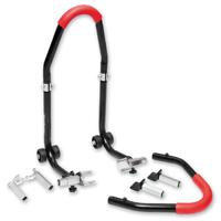 BikeMaster Front/Rear Steel Stand