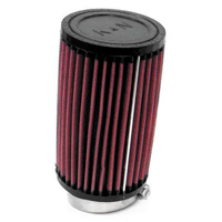 K&N Round Straight Universal Air Filter