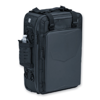 Kuryakyn XKursion XW Arsenal Rolling Luggage Bag