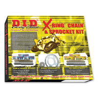 D.I.D. X-Ring Chain Kit