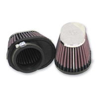 K&N Clamp-On Air Filter