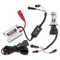 BikeMaster HID Light Kits 6000K H7 White Bulb
