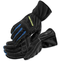 Firstgear Men's Swagman Black Gloves