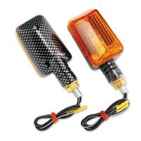 BikeMaster Universal Mini Stalk Marker Light Kit