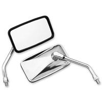 BikeMaster Stainless Mirror