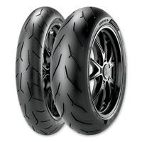 Pirelli Diablo Rosso Corsa 200/55ZR17 Rear Tire