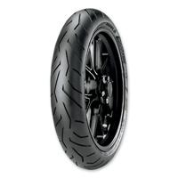 Pirelli Diablo Rosso II 120/70ZR17 Front Tire