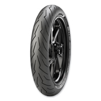 Pirelli Diablo Rosso III 110/70ZR17 Front Tire