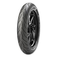 Pirelli Diablo Rosso III 120/60ZR17 Front Tire