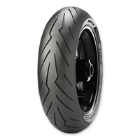 Pirelli Diablo Rosso III 190/50/ZR17 Rear Tire