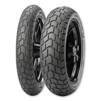 Pirelli MT60RS 120/70ZR17 Rear Tire