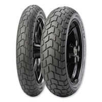 Pirelli MT60R 120/90-17 Rear Tire