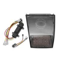 BikeMaster Smoke Integrated Taillights