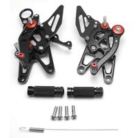 Hotbodies Racing MGP Adjustable Rear Sets