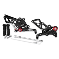Hotbodies Racing MGP Adjustable Rear Sets