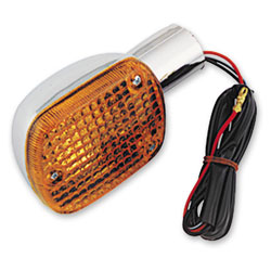 BikeMaster OEM Front Left/Right Turn Signal